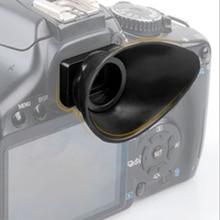 18mm Gummi Eye Cup Okular für Canon 550D/300D/350D/400D/60D/600D/500D/450D/1000D/D30 SLR Kamera #0225