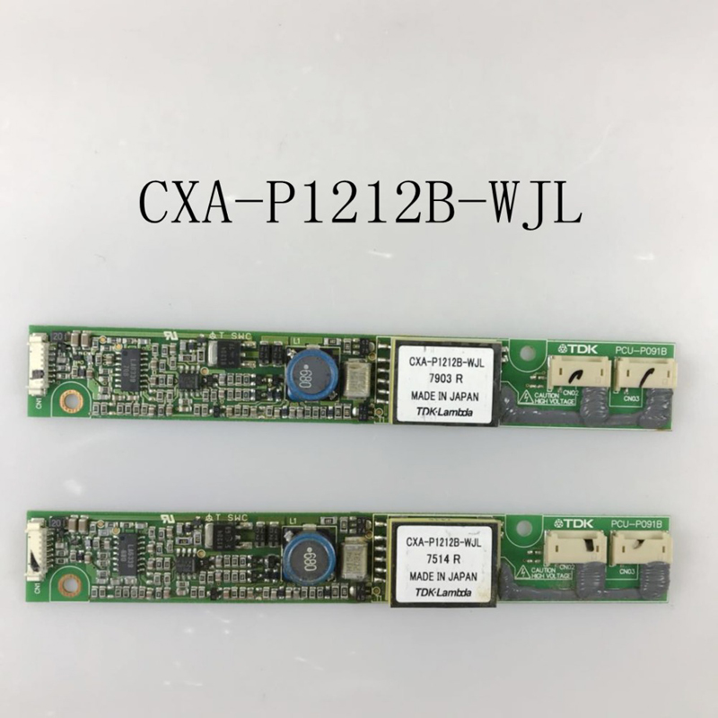 Latumab  LCD Panel Inverter Board KITS For TDK  PCU-P091B  CXA-P1212B-WJL