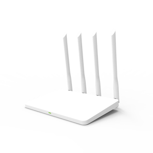 Image 3 - ZBT WE1688 Wireless WiFi Router Home / Apartment Mobile WiFi Router Wi Fi Wireless 2.4G 300mbps Strong Signal Wireless Router