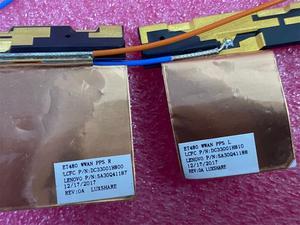 Image 3 - Fibocom L850 GL 01AX792 4g WWAN Card original Antenna for Lenovo Thinkpad T480 A485 01YR494 01YR495