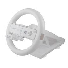 Multi angle Racing Game Steering Wheel Suporte Suporte Para Console Nintendo Wii Controlador de Rodas Aperto do Punho