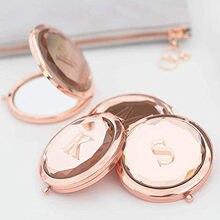 Декоративные зеркала персонализированное компактное зеркало