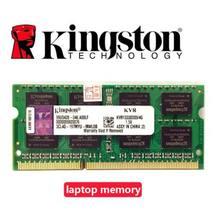 Оперативная память для ноутбука Kingston, 1 ГБ/2 ГБ/4 ГБ, 1G 2G 4G PC2 PC3 DDR2 DDR3 667 1066 1333 1600 МГц 5300S 6400S 8500S ECC, память, RAM, ОЗУ