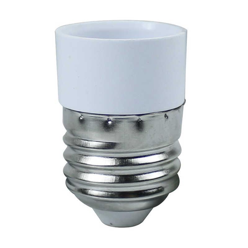 1 חתיכה E27 כדי E14 המרת מנורת בעל מתאם שקע מתאם LED מחזיק AC 85V -265V תקע אור הנורה בסיס מתאם סוג