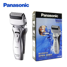 Electric-Shaver Shaving-Machine Panasonic Head Floating Body-Washable ES-RW30 with