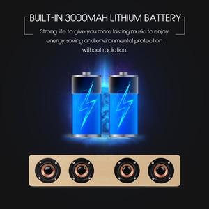 Image 2 - portable Bluetooth speaker Portable Wireless Loudspeaker Sound System 10W stereo Music surround Waterproof Outdoor Speaker
