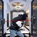 Инфракрасный детектор сигнализации внешнее позиционирование детектор сигнализации инфракрасный датчик луча барьер для ворот и дверей сис...