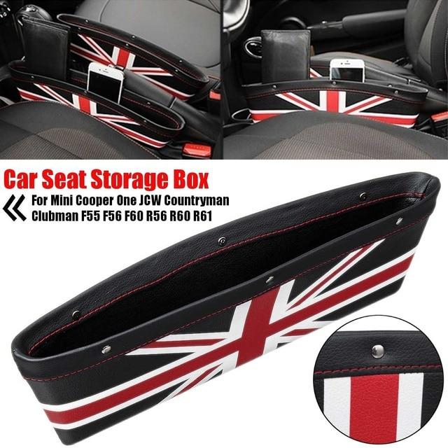 Clubman One Countryman Xtremeauto Universal Car Interior Boot Organiser Storage Bag Cooper