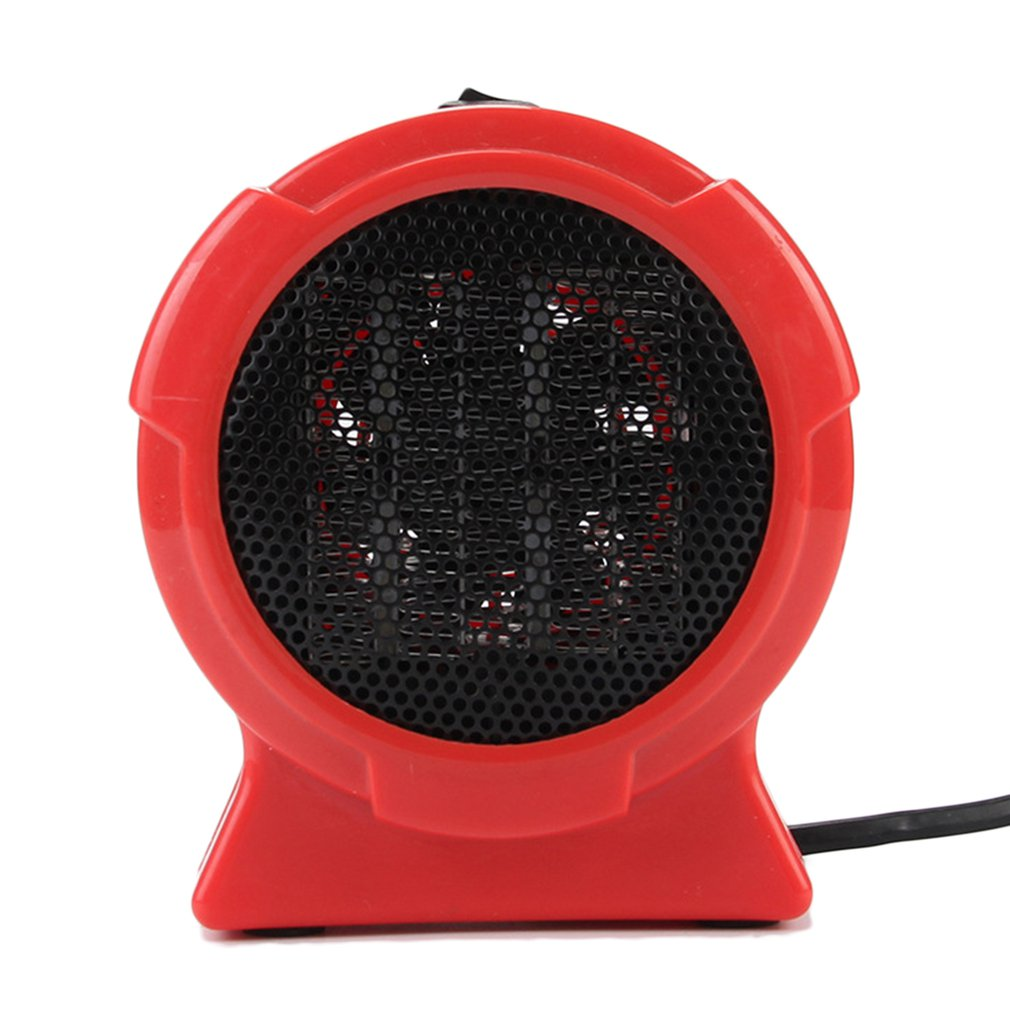 Mini Heaters Small Desktop Ultra-quiet Heaters Cute Warm Mini Space Heater Electric Heater Home Office