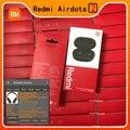 Original Xiaomi Redmi Airdots 2 TWS Bluetooth Kopfhörer Stereo bass 5,0 kopfhörer Mit Mic Freihändiger Ohrhörer 5/10/20 stück