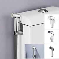Anal Reinigung Bad Dusche Bidet Wasserhahn Hygienische Mixer Toiletten Ersatzteile Set Spray Gun Zubehör Ass Wasser Bad Kit
