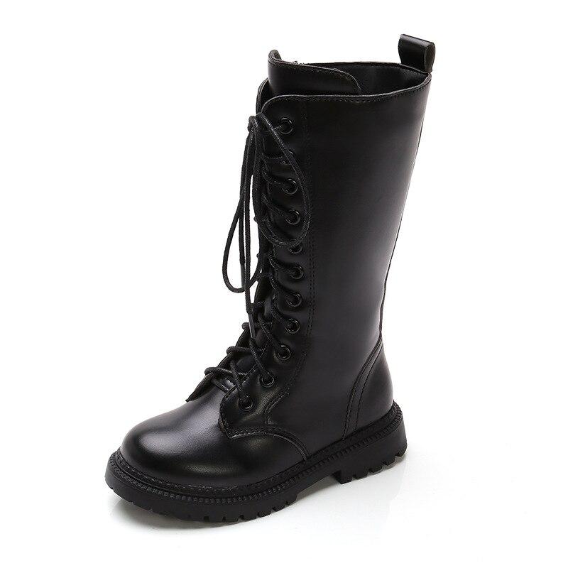 novo criancas sapatos botas para criancas botas 01