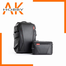PGYTECH Shoulder Bag for Drone Storage Bag Camping bag OneMo Bag Cross-body SLR
