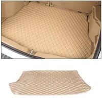 Car mat trunk for SMART Fortour 2016~2018 car accessories custom cargo liner