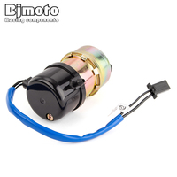 BJMOTO Gas Fuel Pump For Honda TRX350 PC800 VTX1300 NT400 BROS400 NT650 Hawk GT Deauville NTV 650 NTV600 Revere NV400 Shadow