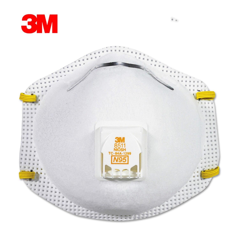 3m maschera 9001v