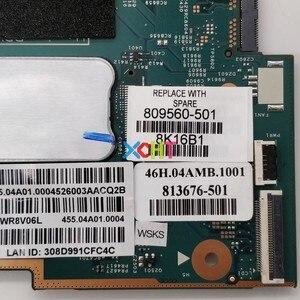 Image 4 - Dành cho Laptop HP Pavilion X360 11 11 K 11T K000 809560 501 809560 001 UMA M 5Y10C 4GB Laptop Bo Mạch Chủ đã thử nghiệm & làm việc hoàn hảo