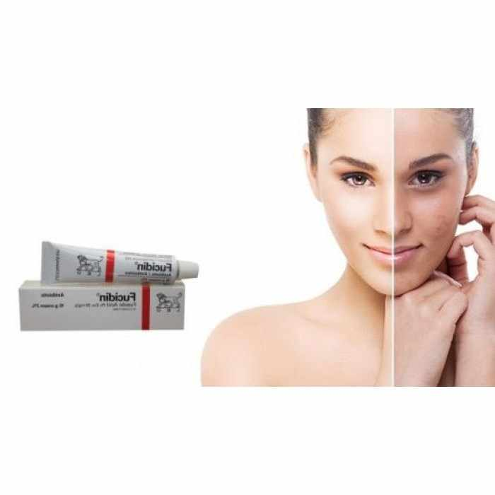 Acne Cream Eliminates Acne 20g Fucidin Cream Aliexpress