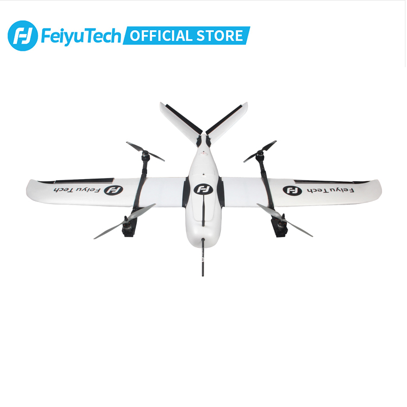 Feiyutech OFFICIAL FY-VT01 Drone 4k Camera Professioal 30km Long Distantance Mapping for Sony Canon DSLR Camera VS XiaoMi DJI