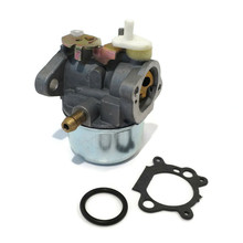 Buy New CARBURETOR Carb for Briggs & Stratton 499059 497586 w/ Gasket and Choke B&S Vertical shaft engines 120000 directly from merchant!
