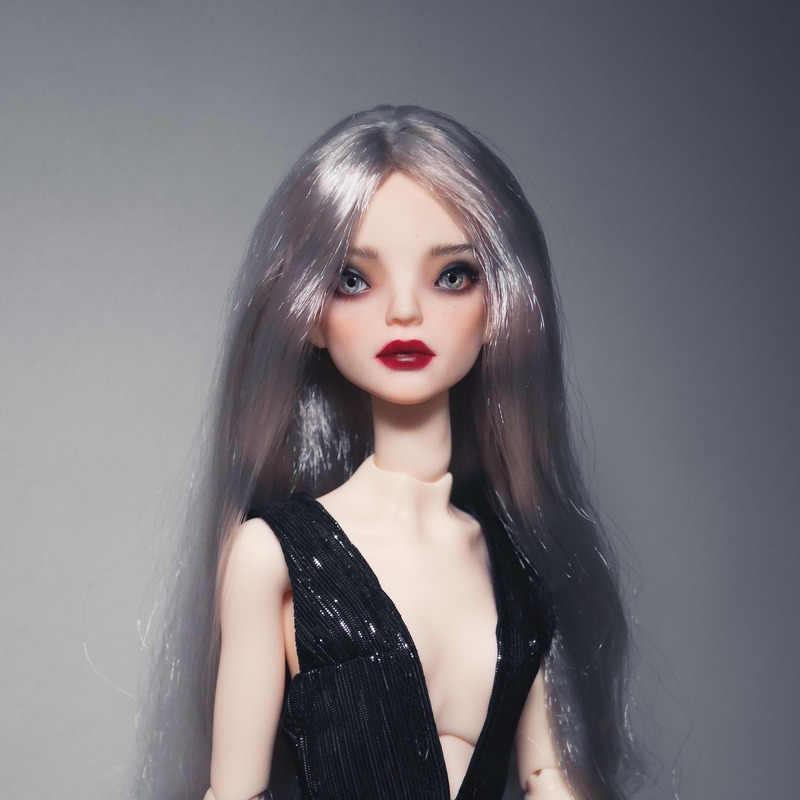 Freedomteller 1/4 סיביל BJD SD בובת 44cm ילדה dollenchanted רזה גוף משלוח עין כדורי אופנה חנות Lillycat