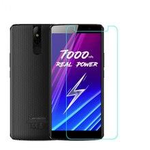 Для Leagoo Power 5 закаленное стекло премиум-класса Защитная пленка для экрана телефона для Leagoo Power 5 5,99