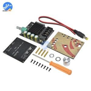 Image 5 - Mini sans fil Bluetooth 5.0 carte amplificateur numérique 100Wx2 haute puissance amplificateur stéréo pour haut parleurs contrôle du Volume Amplificador