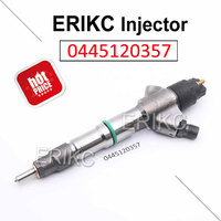 ERIKC 0445 120 357 Auto Car Engine Parts Injector Nozzle 0445120357 Oil Pump Fuel Injection 0 445 120 357 for Bosch VG WD615
