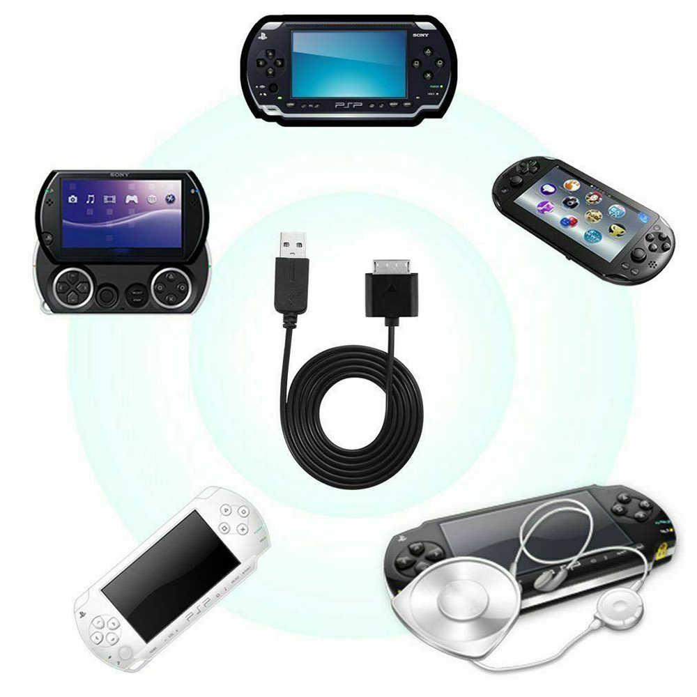 急速充電 USB 充電器充電ケーブルソニーの Ps ヴィータデータシンク充電リードヴィータ PSV PSP 充電器電源ライン充電器のコード