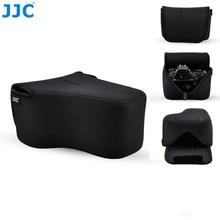Jjc Camera Case Bag Voor Canon Eos Rp R Nikon Z7 Z6 Z50 Sony A7R Iv A7R Iii A7S ii Fuji Fujifilm X T3 X T2 X T1 XT3 XT2