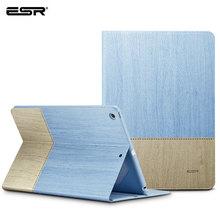 ESR Case for iPad mini 1/ mini 2 / mini 3 PU Leather Smart Cover Folio Case Stand Sleep/ Wake function Cover for iPad mini 1/2/3 цена 2017