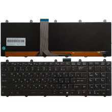 Laptop Keyboard CR70 GT70 GX60 GE70 GE60 Backlight MSI for GP60 Gp70/Cr70/Cr61/.. Russian/ru