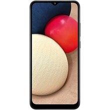 Смартфон SAMSUNG Galaxy A02s 32Gb, SM-A025F, черный