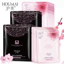 BEOTUA Cherry Blossoms Facial Mask Fine Skin Care Cleaning Moisturizing Anti Wrinkle Whitening Nourishing