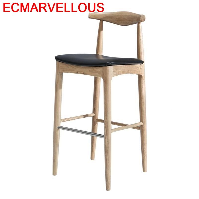 Table Sandalyesi Stuhl Hokery Stoelen Barkrukken Sedie Para Barra Sedia Taburete Tabouret De Moderne Silla Cadeira Bar Chair