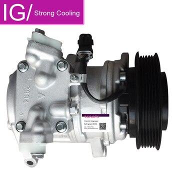 For 10PA17E AC COMPRESSOR FOR CAR JEEP GRAND CHEROKEE 4.7L V8 GAS 55115907AB RL116810AA CS20118 4710399 1521291 1521376