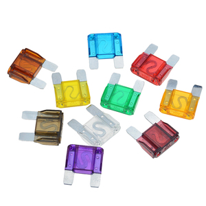 5pcs/lot 29mm Truck Auto Big size Blade Fuse 20A 30A 40A 50A 60A 70A 80A 90A 100A 120A(China)