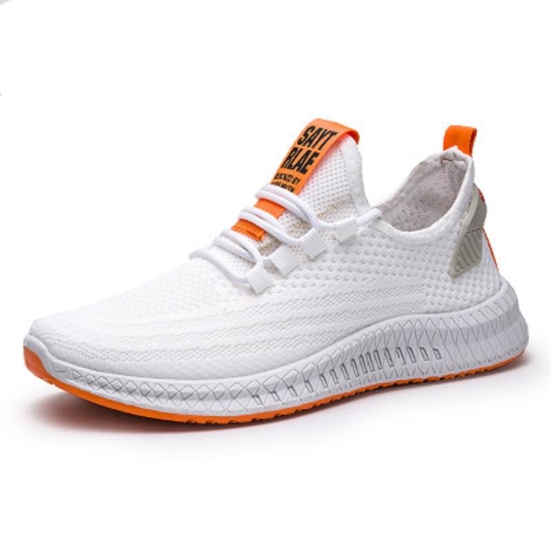 Sneaker Casual Pa Hende Homber 7