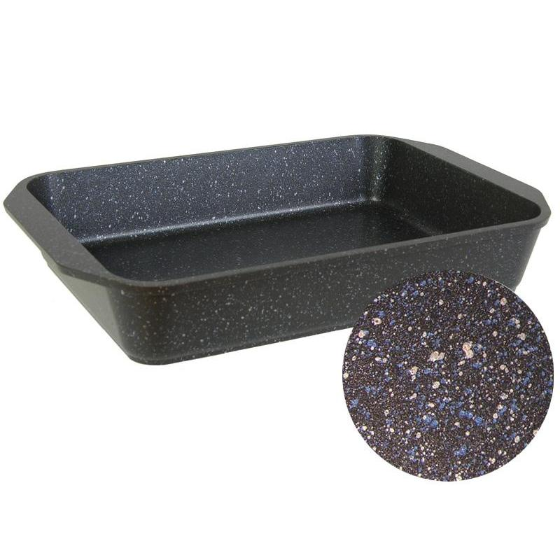 Baking Tray Dream, Granite, Star, 33*22 cm baking tray dream granite 33 22 cm