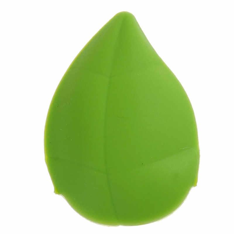 4 色非毒性ソフトシリコン歯ブラシケースカバー屋外旅行ポータブルブラシキャップ保護スリーブ歯ブラシホルダー