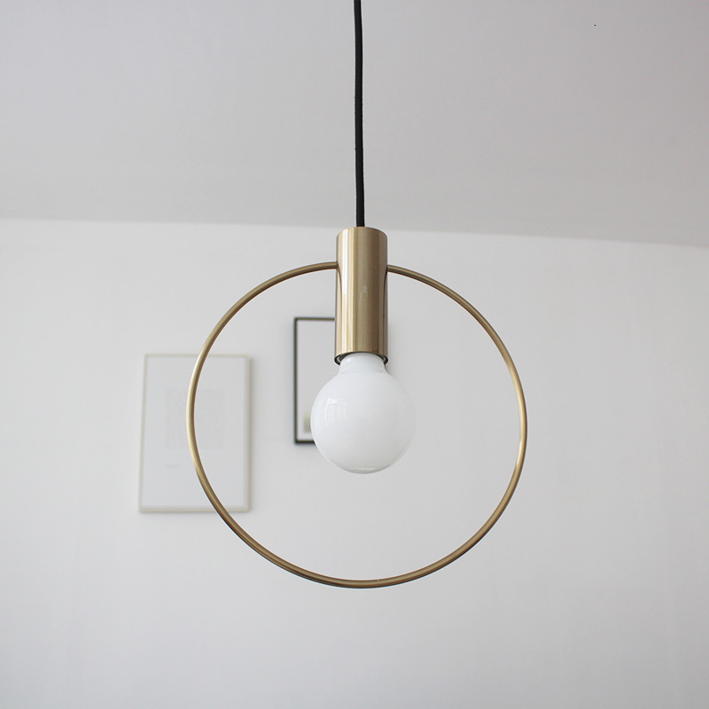 Japan Industrial Lamp Luminaire Iron Home Decoration E27 Light Fixture  Living Room   Industrial Lamp Hanglamp
