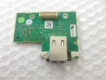 FOR Dell K869T J675T 0J675T Remote Access Card iDRAC6 Enterprise R410 R510 R610 R710 image