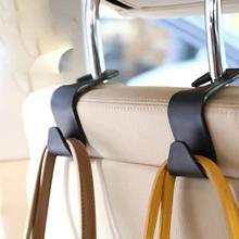 Hanger Headrest-Mount Back-Hooks Car-Seat for Mini One-cooper/R50/R52/..