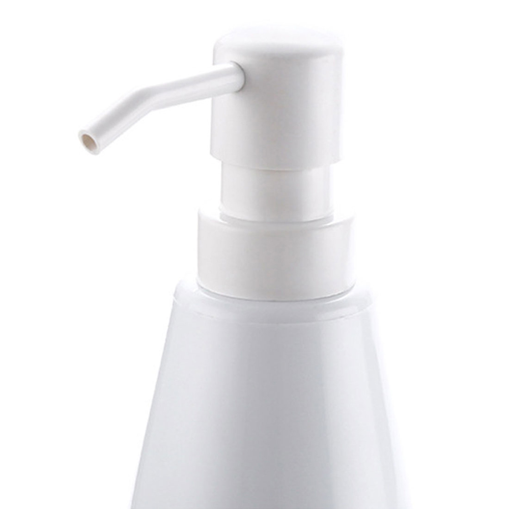 H016f09bf2a6d49c1836f66438dab0d9bj Multifunction Kitchen Bathroom Hand Liquid Soap Dispenser Pump Detergent Storage Box Rack Cleaning Sponge Drainboard Soap Holder