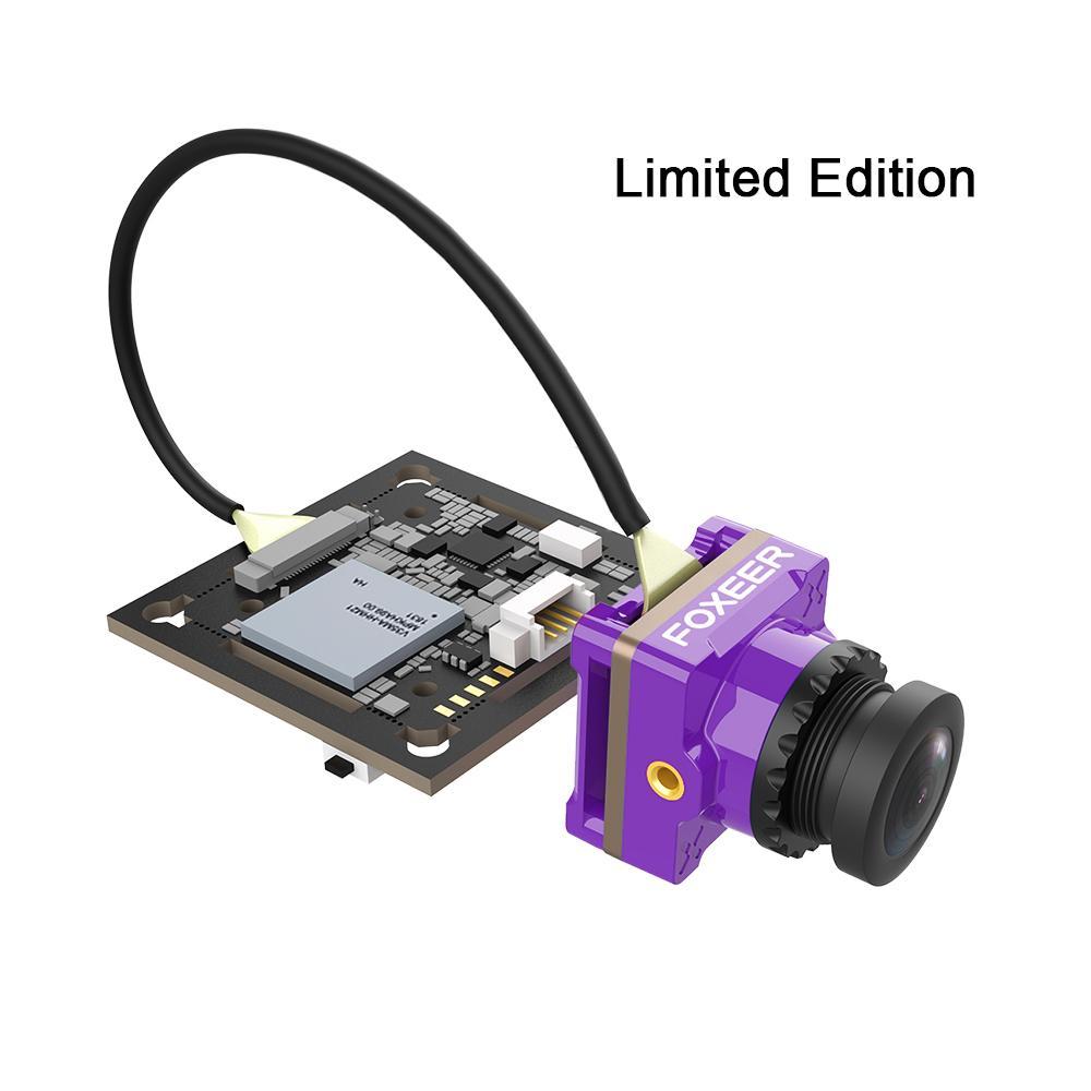 Neue Foxeer Mix 2 Super WDR Mini HD FPV Kamera 1080p 16:9 4:3 PAL/NTSC Umschaltbar Unterstützung 20*20 & 30,5*30,5mm Montieren FPV Racing - 2