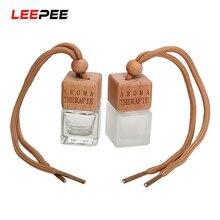 Car-Perfume-Bottle Car-Accessories Air-Freshener Essential-Oils Auto-Ornament LEEPEE
