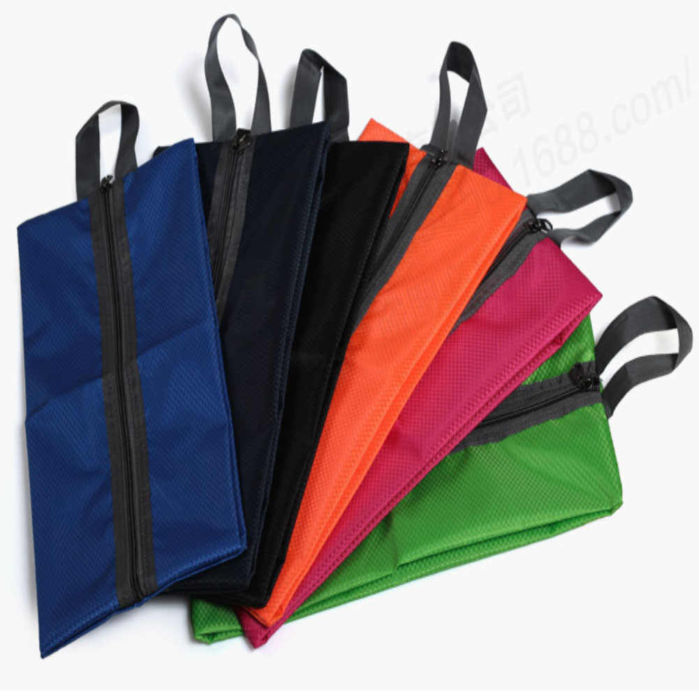 Waterproof Travel Organizer Bags Shoes Storage Bag Water Resistant Travel Storage Bags Organizer For Clothes Shoes Underwear