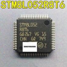 10 шт. X STM8L052R8T6 STM8L052 LQFP64 Новая