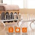 Электрическая для ботинок сушилка дезодорант стерилизация сушильная машина обуви стойки Органайзер зимняя обувь Теплые сухие стойки 220-240 ...