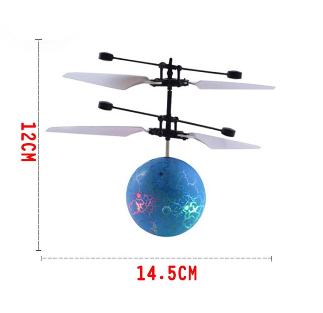 Smart UFO Drone 27